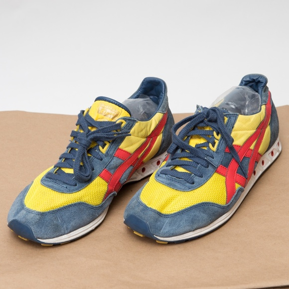 new style 1f94a 578db Saucony Onitsuka Tiger sneakers
